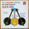 The Roaring Sound of Percussive Banjos - 1965 by hmdavid