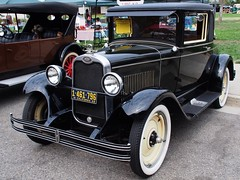 1928 Chevrolet National Coupe '161 796' 2