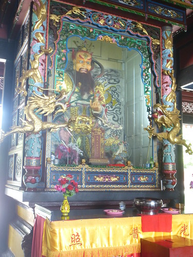 CH-Chengdu-Temple Taoiste (4)