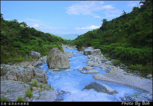 花蓮-富源森林遊樂區26