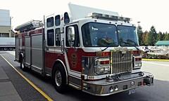 Coquitlam Fire-Rescue
