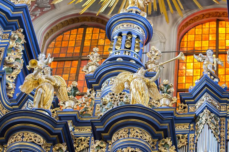 Święta Lipka #6 - Sanktuarium Maryjne - Mazury