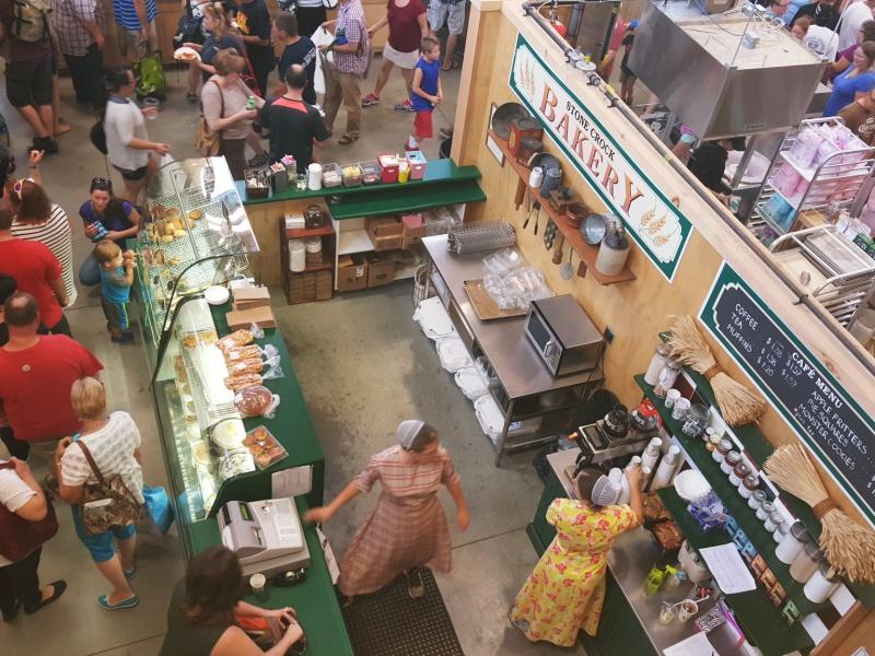 St Jacobs Market