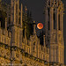 Super Eclipse over Parliament by James Neeley