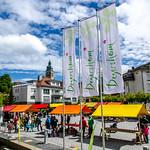 Degersheim: Wochenmarkt