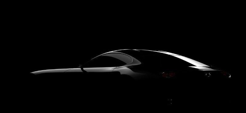 Mazda to unveil new sports car concept at Tokyo Motor Show