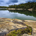 George Lake, Killarney Provincial Park by Greg David