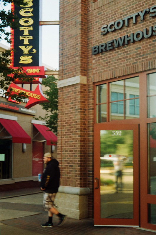 Scotty's Brewhouse in West Lafayette
