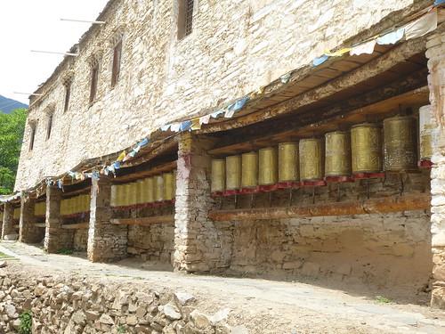 CH-Danba-Zhonglu-Village (11)