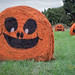 Creative Use of Hay Bales.jpg by Eye of G Photography