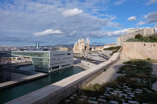 Mucem Marseille