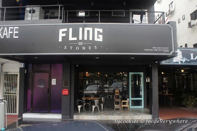 1.Flingstones Café SS 15