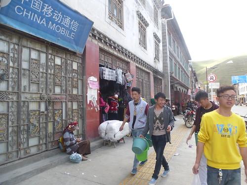 CH-Sichuan-Tagong-Tibétains (5)