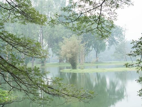 088 Taping Lake Garden