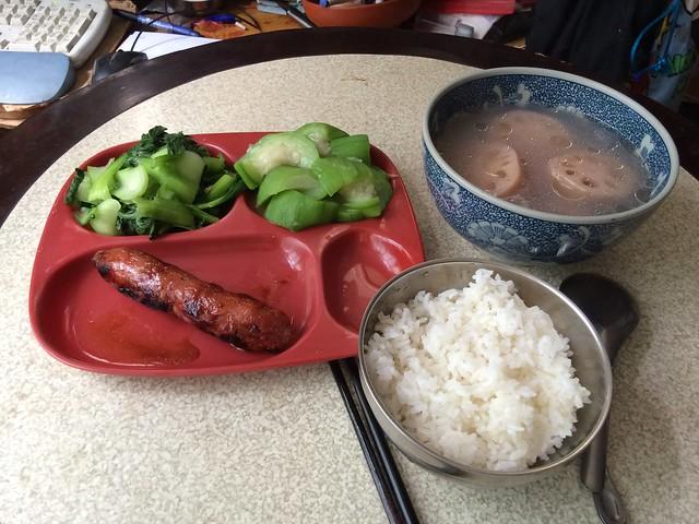 午餐 001