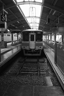 at Himeji Station-Sanyo on OCT 22, 2015  (2)
