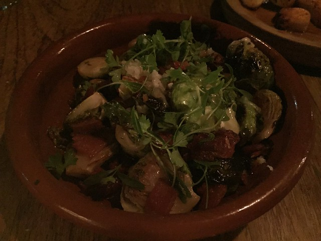 Brussels sprouts - Tinto