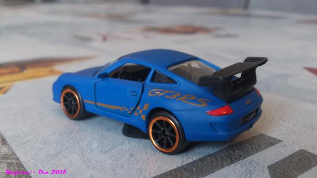 N°209D PORSCHE 911 GT3 22234670151_44631fc9dc_z