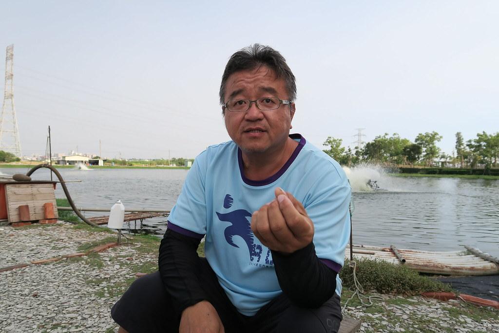 高雄市湖內區綠水塘無毒蝦 (15)