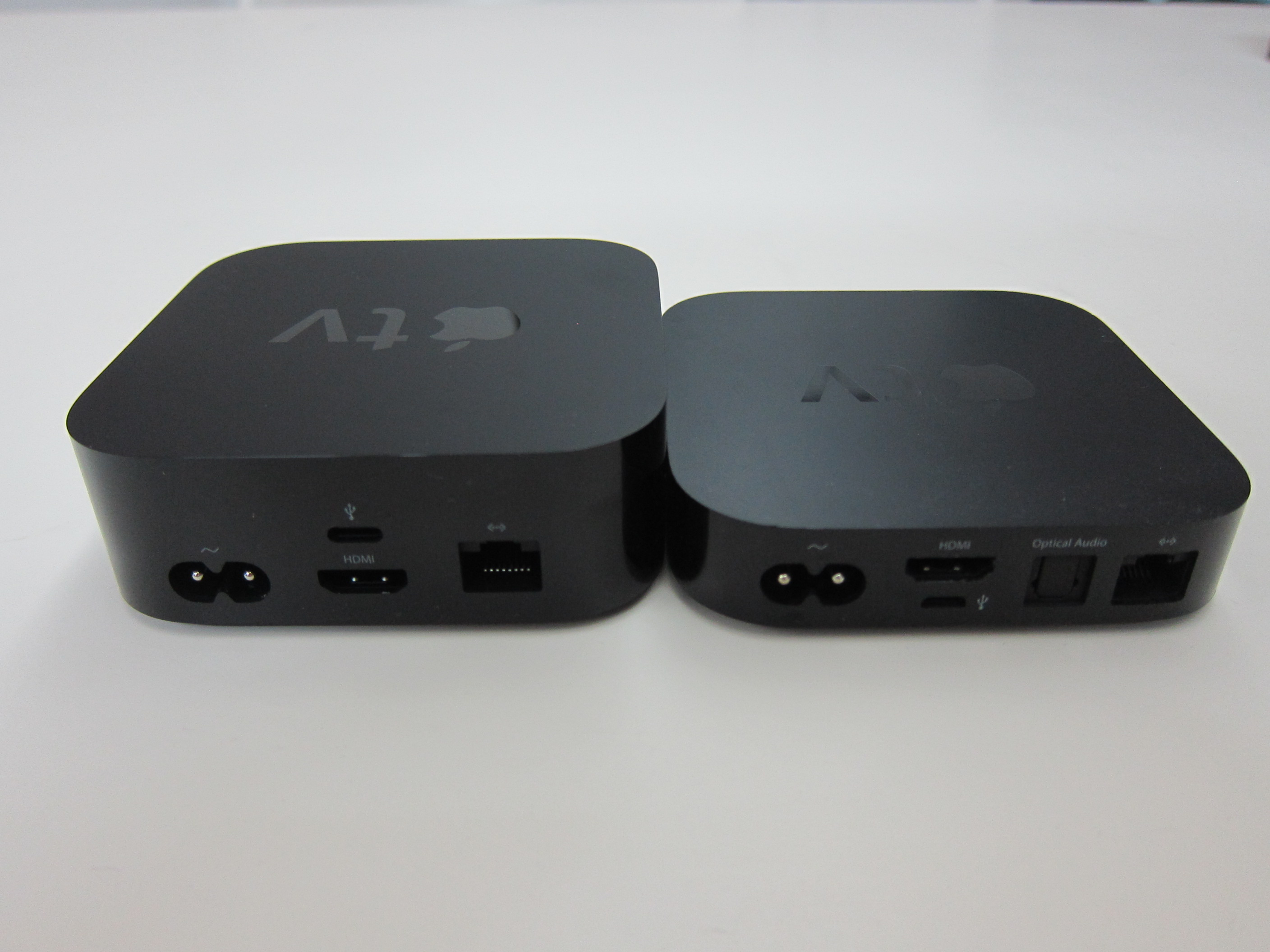 Apple TV 4th Generation  Blog