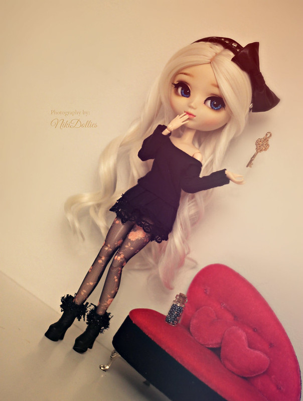 New doll ♥ Delila