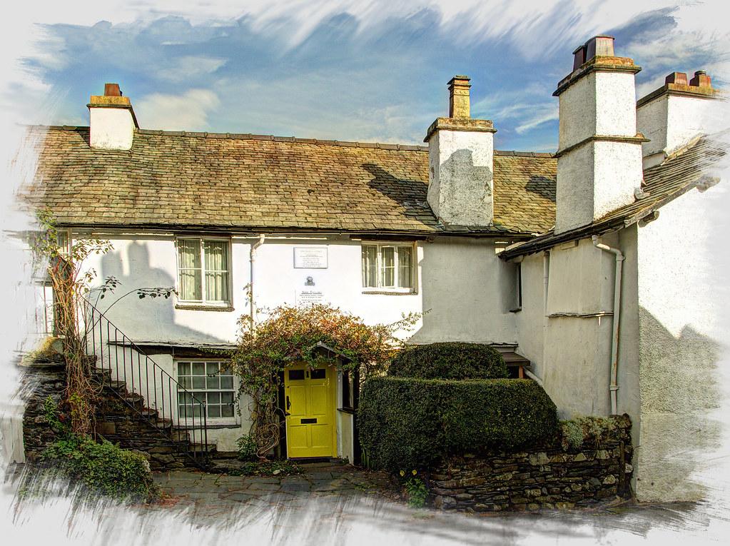 Ann Tyson's Cottage