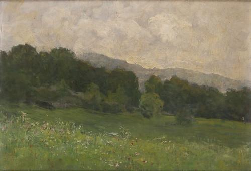 Giovanni Piumati (1850-1915). La parabola artistica di un intellettuale europeo. Pittura di paesaggio e studi leonardeschi