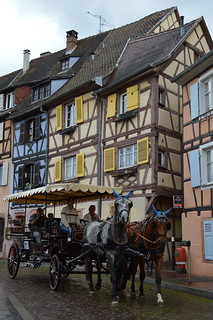 Colmar | by sharonjanssens