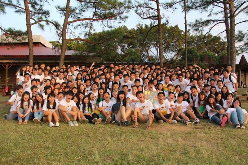 為期三天兩夜的活動,由系學會主辦,主要作用在於讓大一新生認識同學,創造回憶。