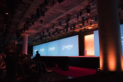 Java Welcome Keynote, JavaOne 2015 San Francisco