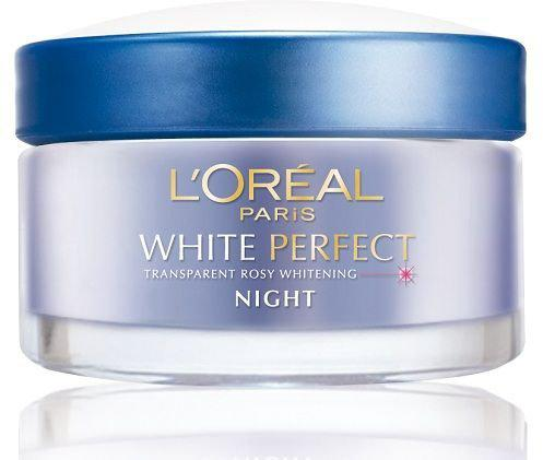 Best Fairness cream in India - Lakme Perfect Night cream