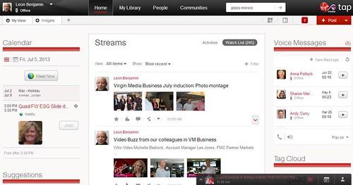 tap video stream v2