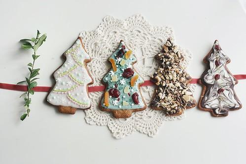 my christmas sweets 2015