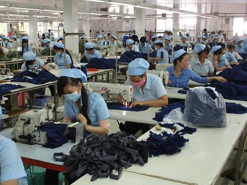 中国、ベトナムでの縫製工場募集 - 中国輸入情報掲 …