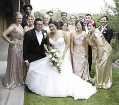 September 5, 2015 Wedding Day