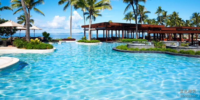 Sheraton Fiji Resort_05