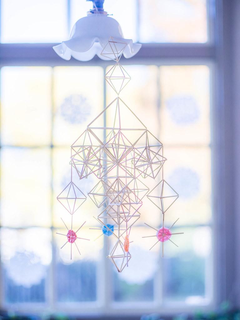 山手西洋館クリスマス装飾2015②