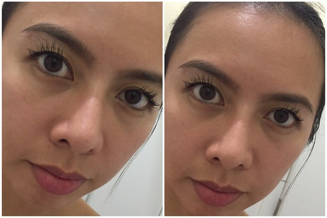 pixi lash booster mascara review