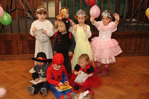 2010 - Dětský karneval