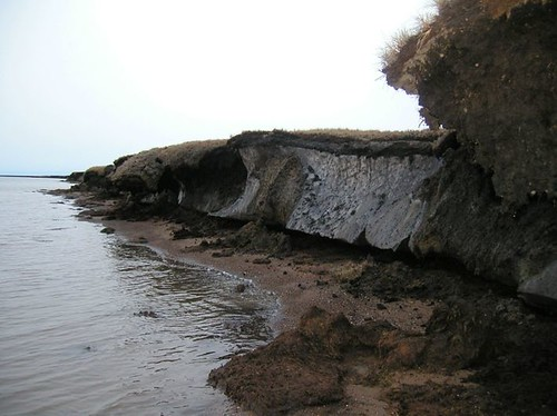 Barrow/Elson Lagoon