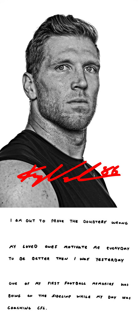 #49ersSpotlight: Kyle Nelson