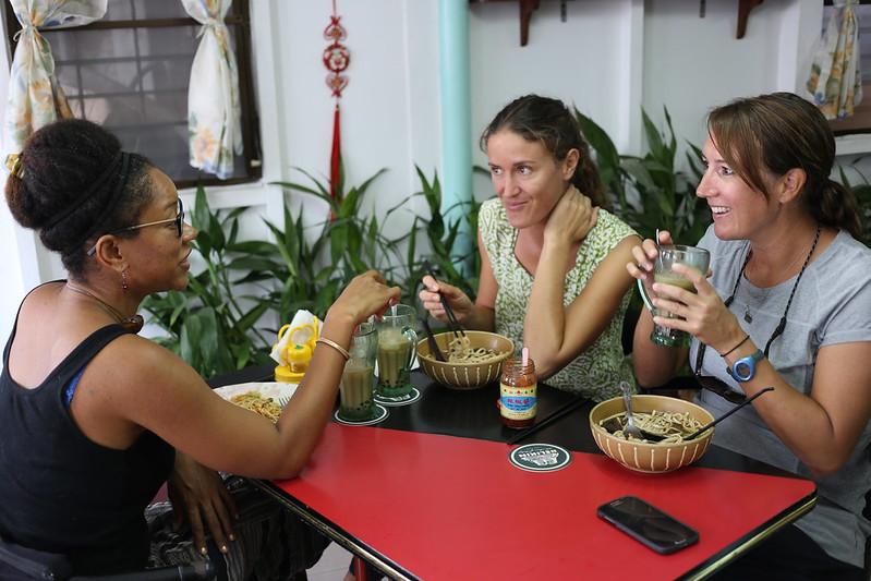 Randoms Belize