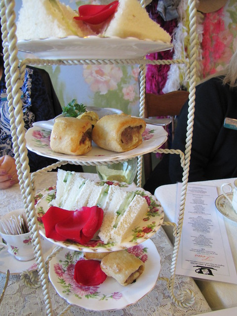 Eddison & Melrose Tea Room