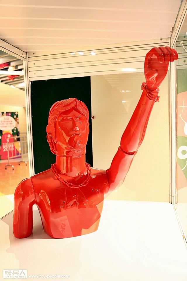TOY SOUL 2015:「玩具拍賣會」珍藏拍賣品報導