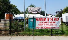 Ramayana in the Park