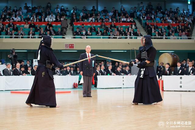 64th All Japan KENDO Championship_407