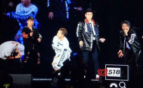 BIGBANG Japan Tour 2016 Fukuoka Day 2 2016-11-20 (22)