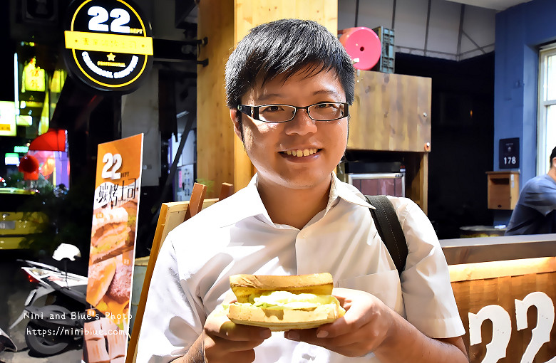 22部門專業碳烤吐司台中肉蛋吐司11