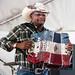 Jeffery Broussard and the Creole Cowboys at Festivals Acadiens et Créoles, Oct. 15, 2016