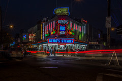 Gino's Philly Cheesesteaks
